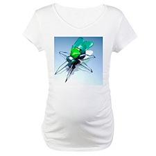 Robotic fly, artwork Shirt