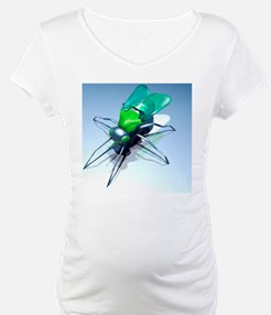 Robotic fly, artwork Shirt