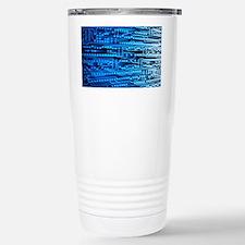 Printed circuit board Travel Mug