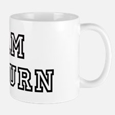 Team TACITURN Mug