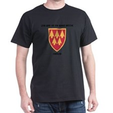 SSI - 32nd Army Air and Missile Defen T-Shirt