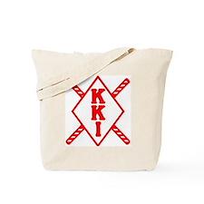 KKI Staffs Tote Bag