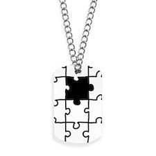 Jigsaw Incredible 2 Phone Case Dog Tags