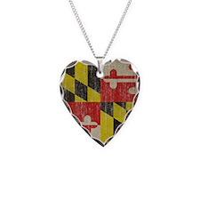 Vintage Maryland Necklace