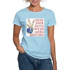 Bowling Stuff T-Shirt