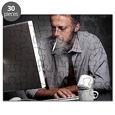 Work stress Puzzle