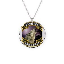 FLWP Chest Image Necklace