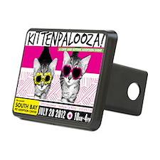 Kittenpalooza 2012 Hitch Cover
