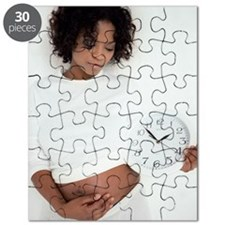 Pregnancy timings Puzzle