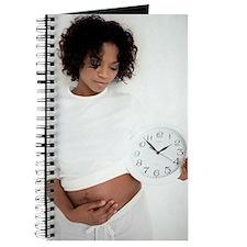 Pregnancy timings Journal