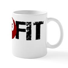 CFP Strength and Conditioning Mug