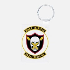 493rd Fighter Squadron Keychains