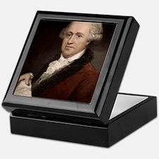 William Herschel, astronomer Keepsake Box