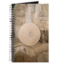 water-powered flour mill Journal