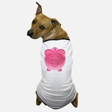 Piggy bank Dog T-Shirt