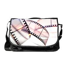 Photographic film Messenger Bag