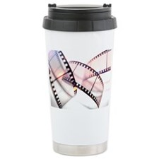 Photographic film Travel Mug