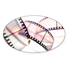 Photographic film Decal