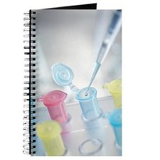 Pipetting Journal