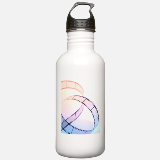 Photographic film Water Bottle