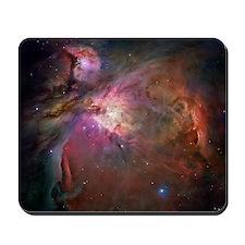 Orion nebula (M42 and M43) Mousepad