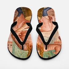 Tubal Cain Flip Flops