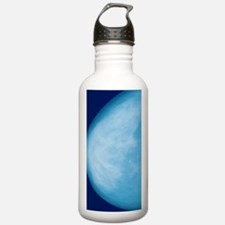 Normal breast, X-ray Water Bottle
