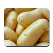 New potatoes Mousepad