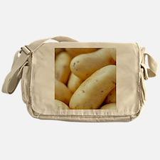 New potatoes Messenger Bag