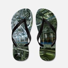 Thermal power station Flip Flops
