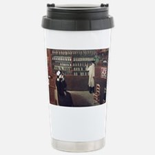 The Pharmacy, 1912 artwork Travel Mug