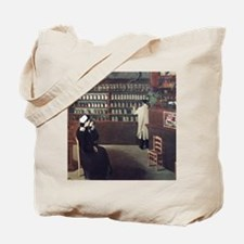 The Pharmacy, 1912 artwork Tote Bag