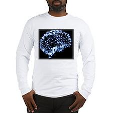 Neural network Long Sleeve T-Shirt