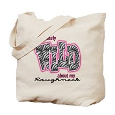 wildRoughneck Tote Bag