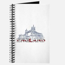 England: Tower Bridge Journal