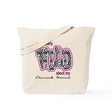 wilddh Tote Bag