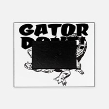 Gator Done! Picture Frame