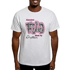 WILDDRILLER T-Shirt