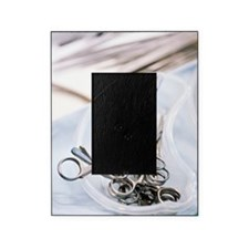 Surgical instruments Picture Frame