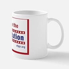 DesignA_yardsign Mug