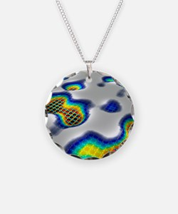 Superconductor simulation Necklace