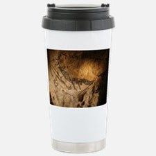 Stone-age cave paintings, Lasca Travel Mug