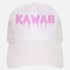 kawaii Baseball Baseball Cap