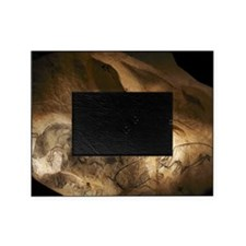 Stone-age cave paintings, Chauvet, F Picture Frame