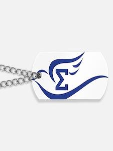 Dove symbol Dog Tags