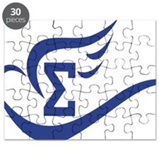 Dove symbol Puzzle