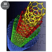 Nanotube technology Puzzle