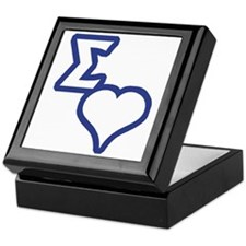 Sigma Sweet Keepsake Box