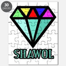 Shawol Diamond Puzzle