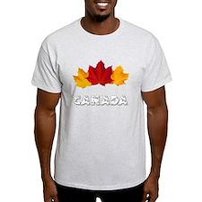 Maple Leaf Celebration T-Shirt